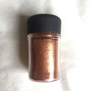 MAC pigment color powder copper
